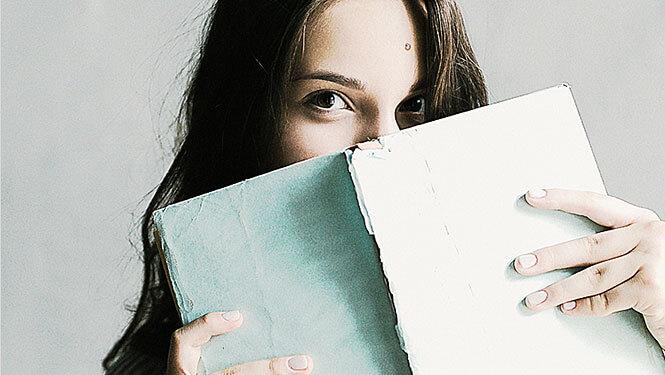 Mes livres - Chloé Boffy